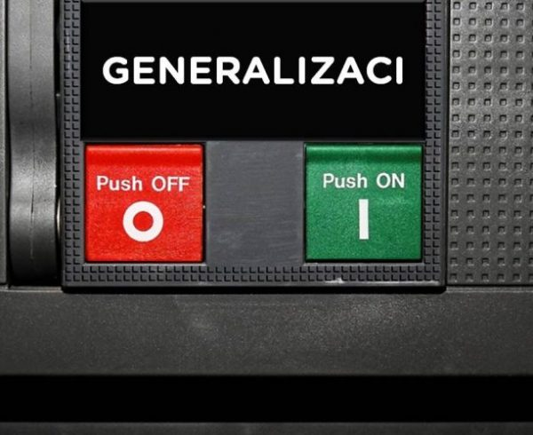 Generalizaci on off