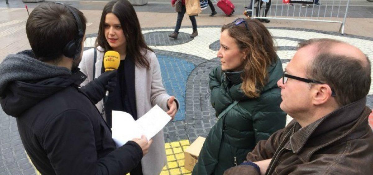 entrevista mayte